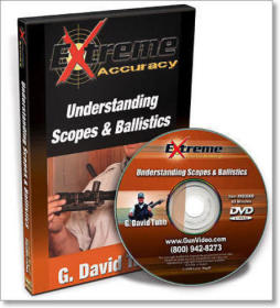 Understanding Scopes And Ballistics
