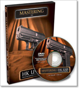 Mastering The HK USP