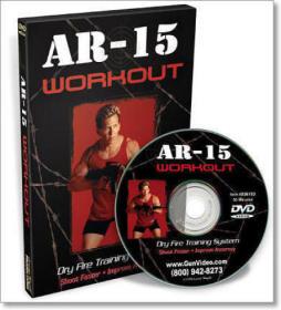 AR-15 WORKOUT