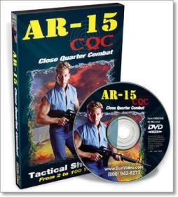 AR-15 CLOSE QUARTER COMBAT