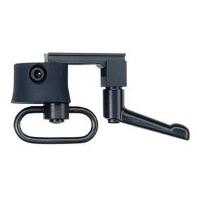 Anschutz 4752 Handstop With Sling Swivel