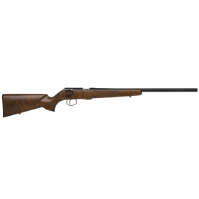 "1416 Hb Walnut Classic Stock 23"" Heavy Barrel 2 Stage"