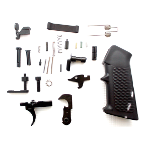 ANDERSON MFG 5.56 LOWER COMPONENTS KIT