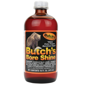 Butch's Bore Shine 16 Oz.