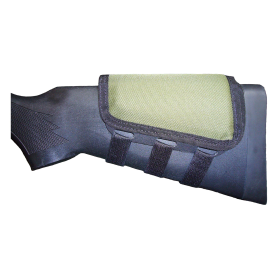Rifle/Shotgun Cheekrest (Cordura OD Green)