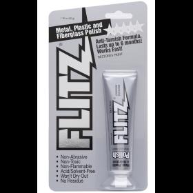 FLITZ POLISH-PASTE 1.76 OZ