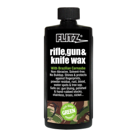 Flitz Rifle/Gun/Knife Wax 7.6 Oz