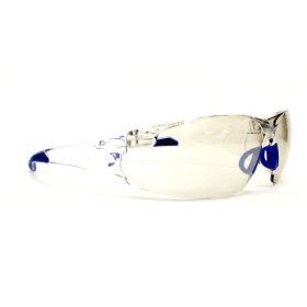 ICE WRAPAROUND SAFETY GLASSES