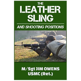 Leather Sling & Shooting Positions