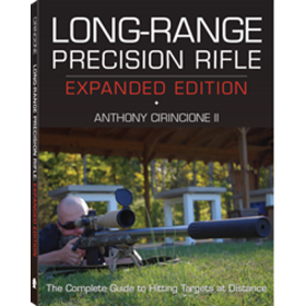 LONG RANGE PRECISION RIFLE: EXPANDED EDITION