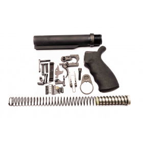 VOODOO INNOVATIONS LIFECOAT COMPLETE LOWER PARTS KIT