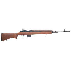 SA9102  SPRINGFIELD M1A SUPER MATCH RIFLE W/OVERSIZE STOCK