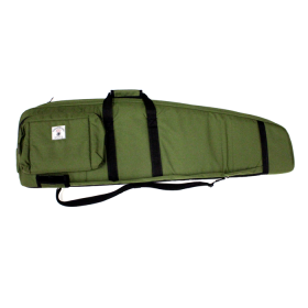 Creedmoor Deluxe Scoped  Rifle Case