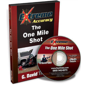 THE ONE MILE SHOT W/ G. DAVID TUBB