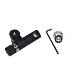 "Polekit 3/4"" Tactical Scope Head"