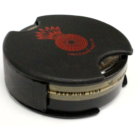 BLACK CREEDMOOR PELLET SAFETY BOX