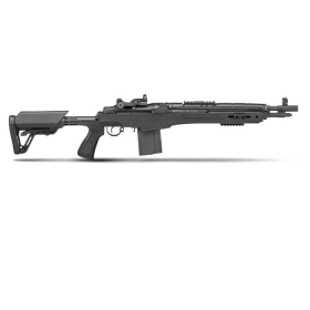 SPRINGFIELD M1A SOCOM 16 RIFLE W/ VORTEX  RED DOT