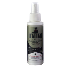 6 OZ  TACTICAL ITALIAN GUN GREASE