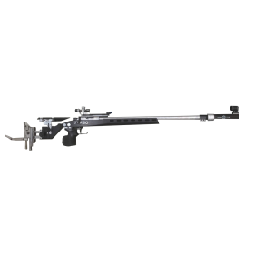 Turbo 3p Rifle with Shilen Barrel