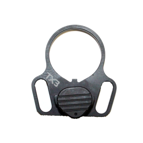 Tx3 Endplate Ambidextrous Sling Adapter And Takedown Tool