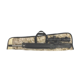 CREEDMOOR  SCOPED RIFLE AR-15 A2 UPPER CARRY CASE