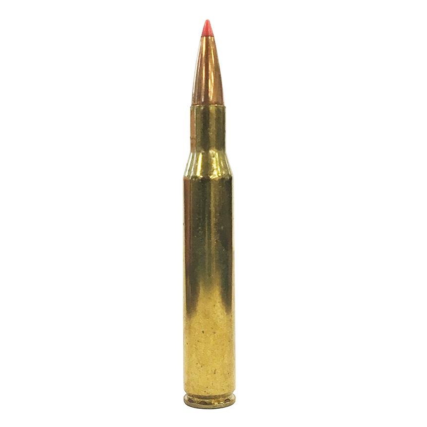 Ammo Black Hills 270 Win 130 Gr Hornady GMX