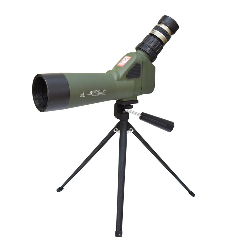 KONUSPOT-60 SPOTTING SCOPE