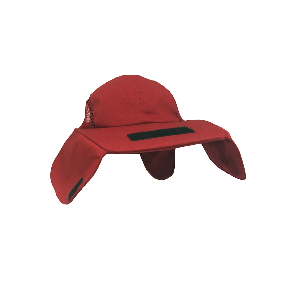 Creedmoor Red Cap/ Hat