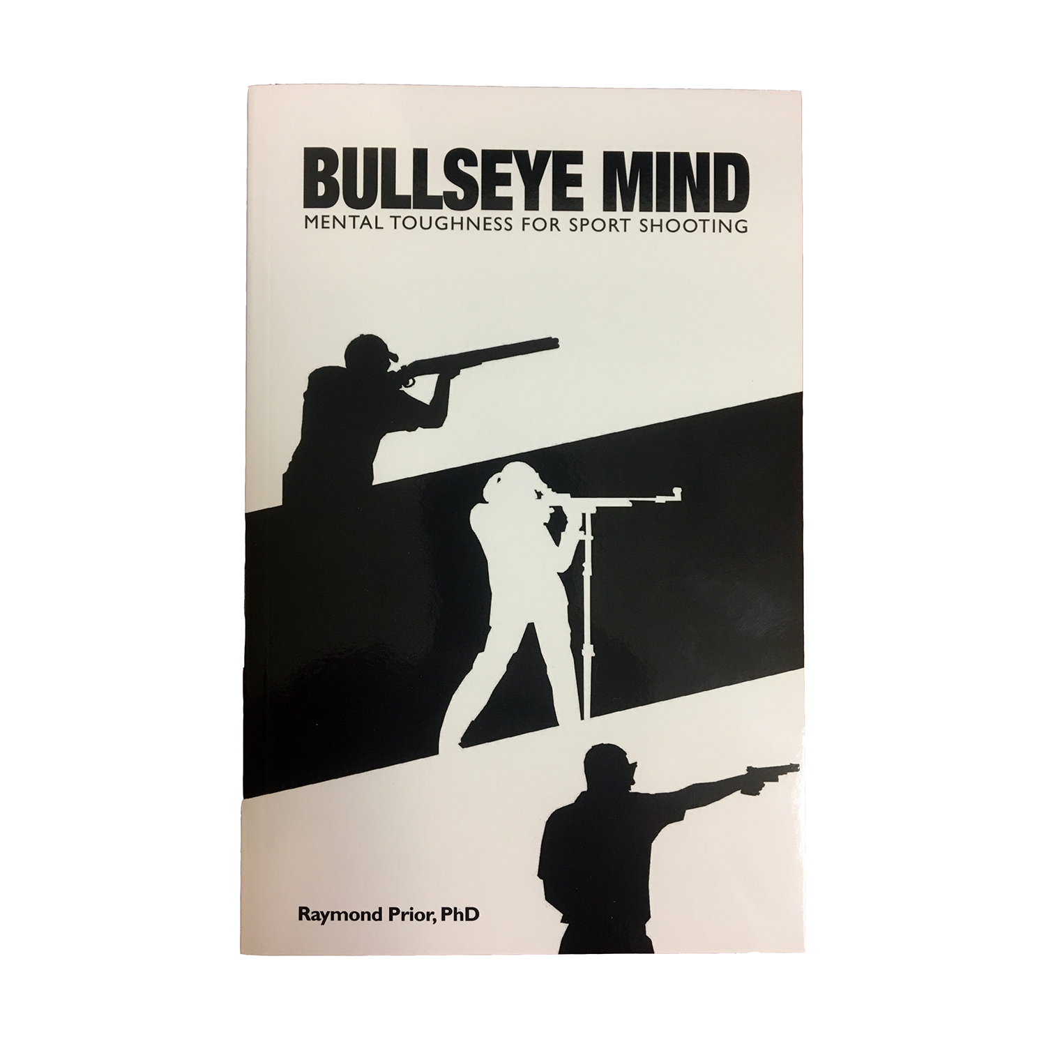Bullseye Mind Book