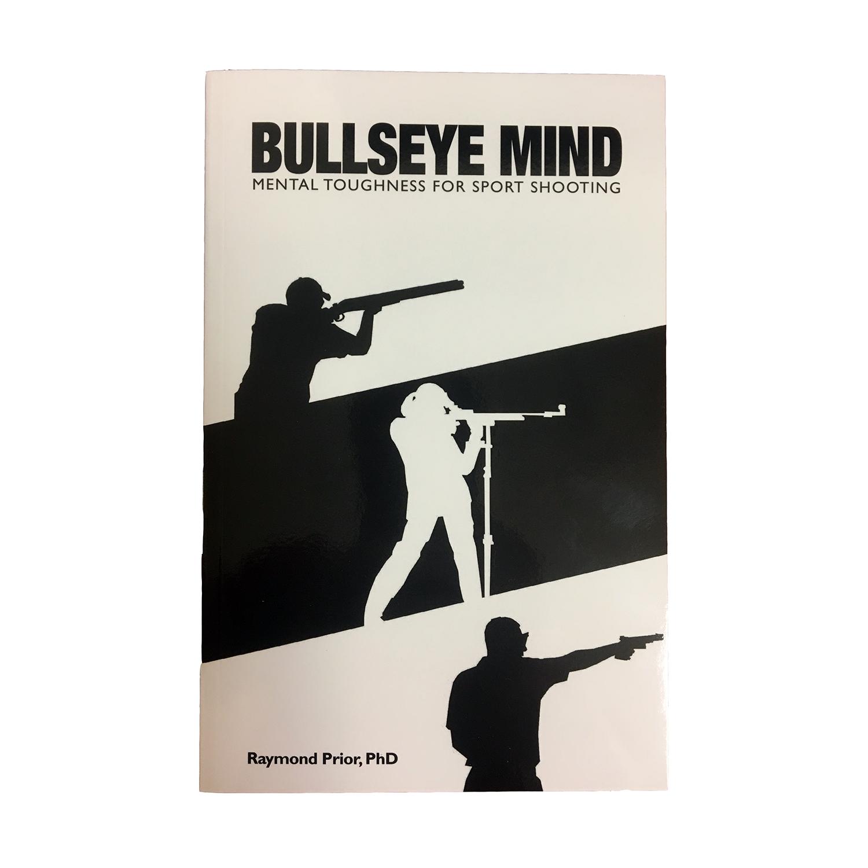 BULLSEYE MIND BOOK