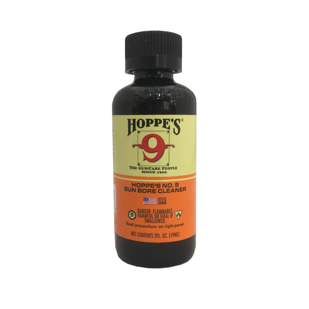 2 Oz Hoppe's #9 Bore Cleaner