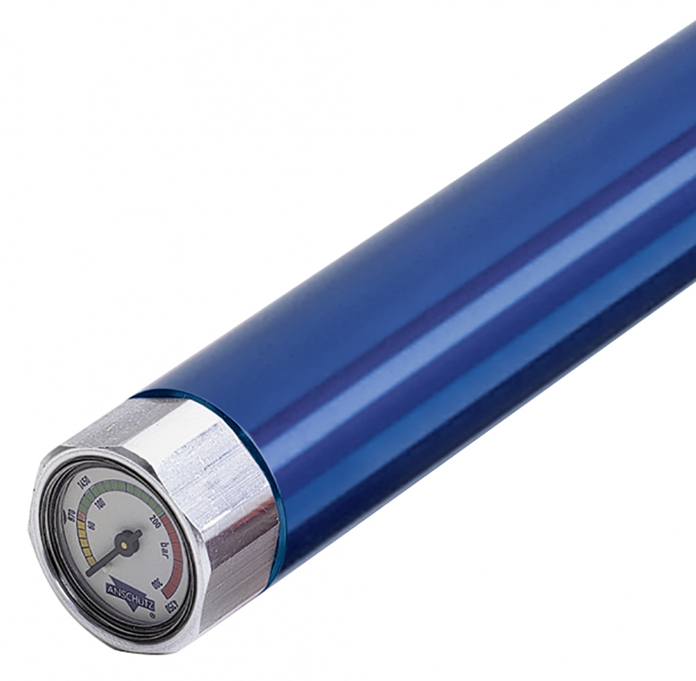 Anschutz Air Cylinder-blue
