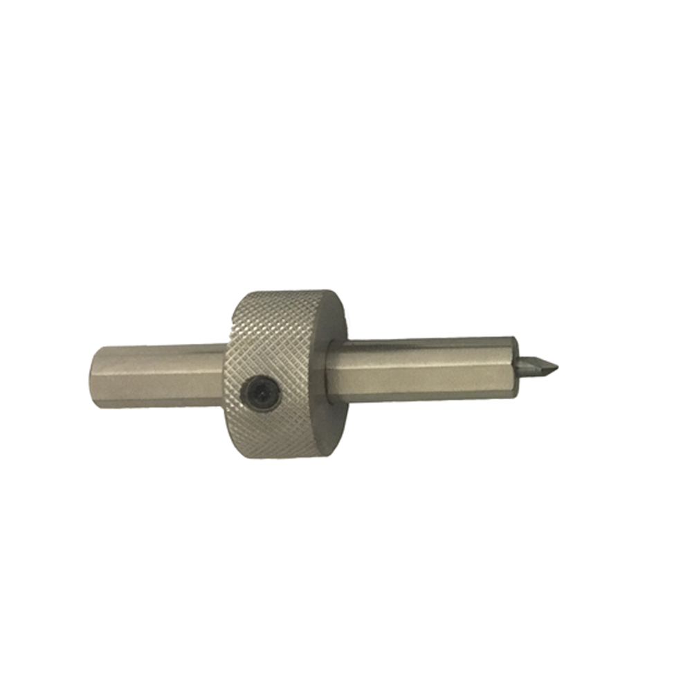 MCR Center De-burring Tool