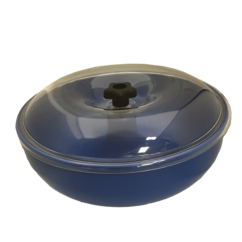 BERRY'S QD-500 EXTRA BOWL AND LID