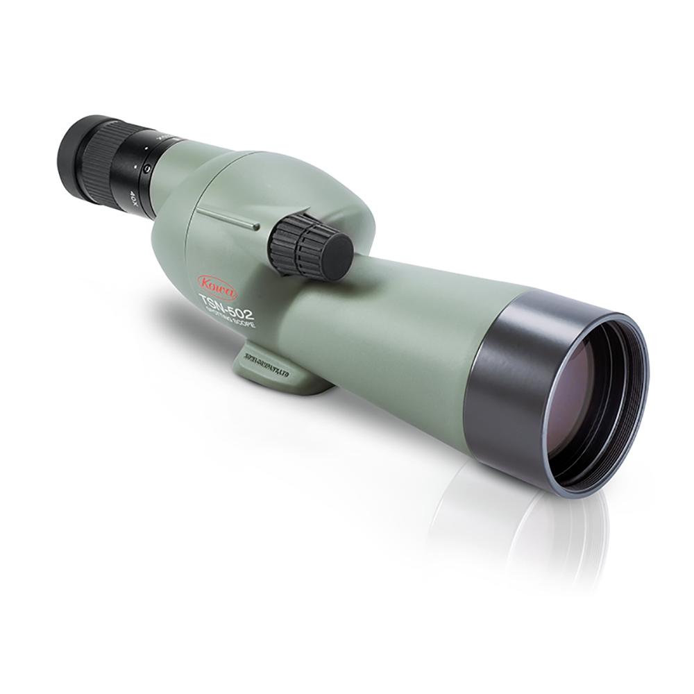 Kowa Compact 50 mm Straight Spotting Scope