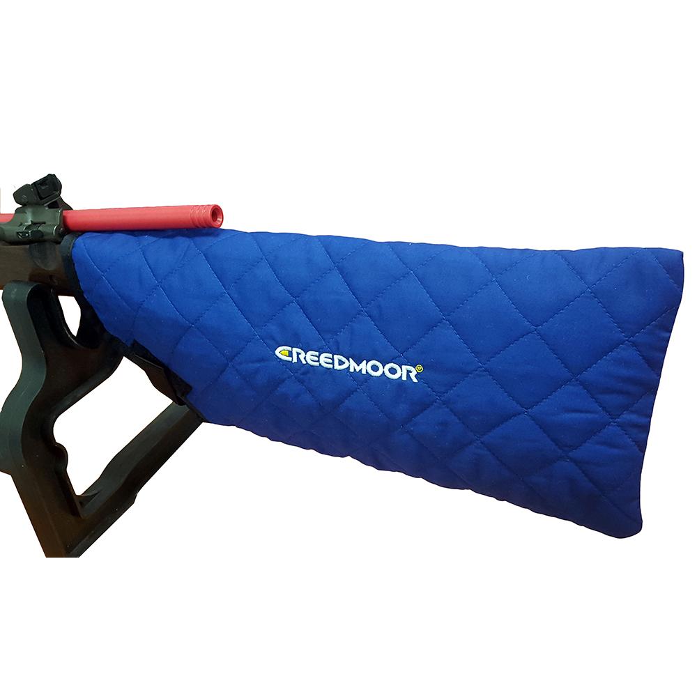 Creedmoor Comb Cover