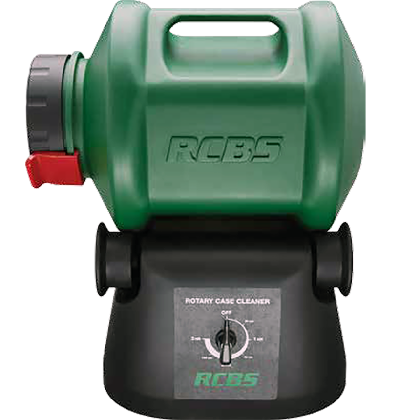 RCBS ROTARY CASE CLEANER 120VAC US/CN