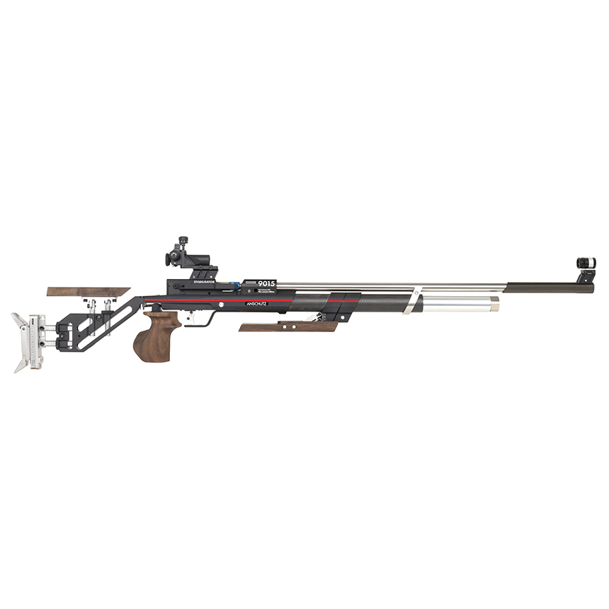 Anschutz 9015 Air Rifle One Basic