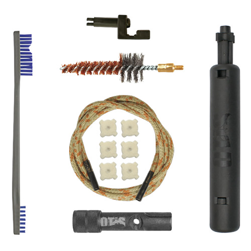 Otis Msr Cleaning Kit