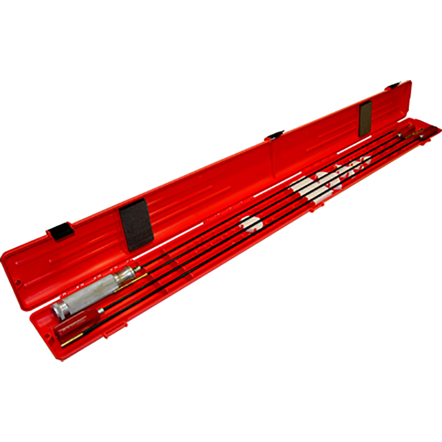MTM Cleaning Rod Case