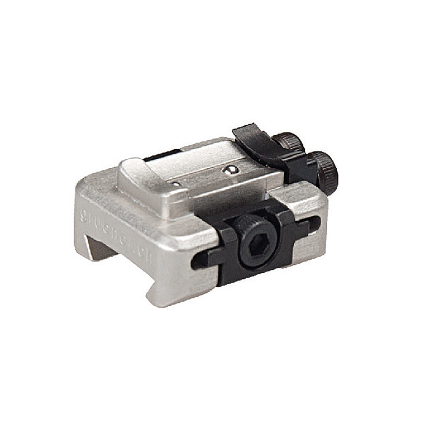 Gehmann 18mm Front Sight Tunnel Base