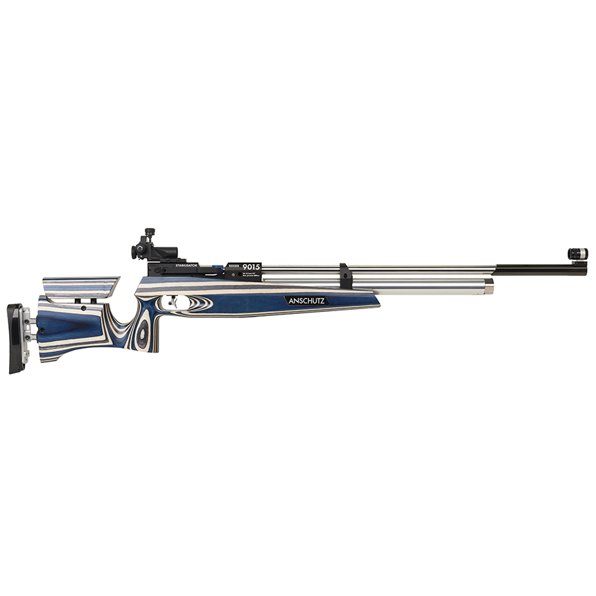 ANSCHUTZ 9015 CLUB AIR RIFLE