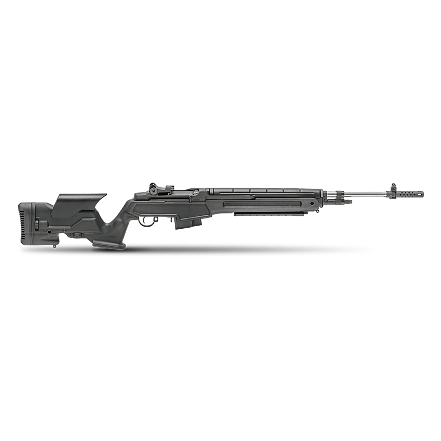 SPRINGFIELD BLACK PRECISION M1A 6.5 CREEDMOOR RIFLE