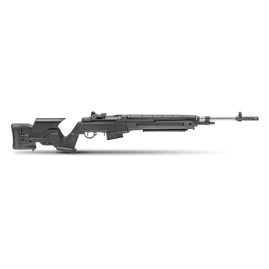Springfield Black Precision M1A 6.5 Creedmoor Rifle