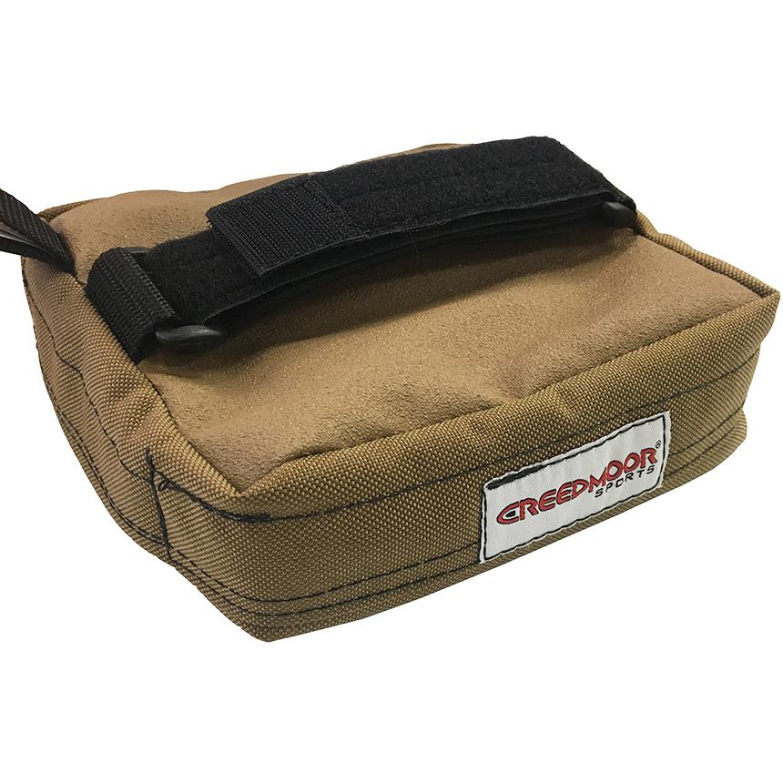 Creedmoor Sandwich Bag Rifle Rest