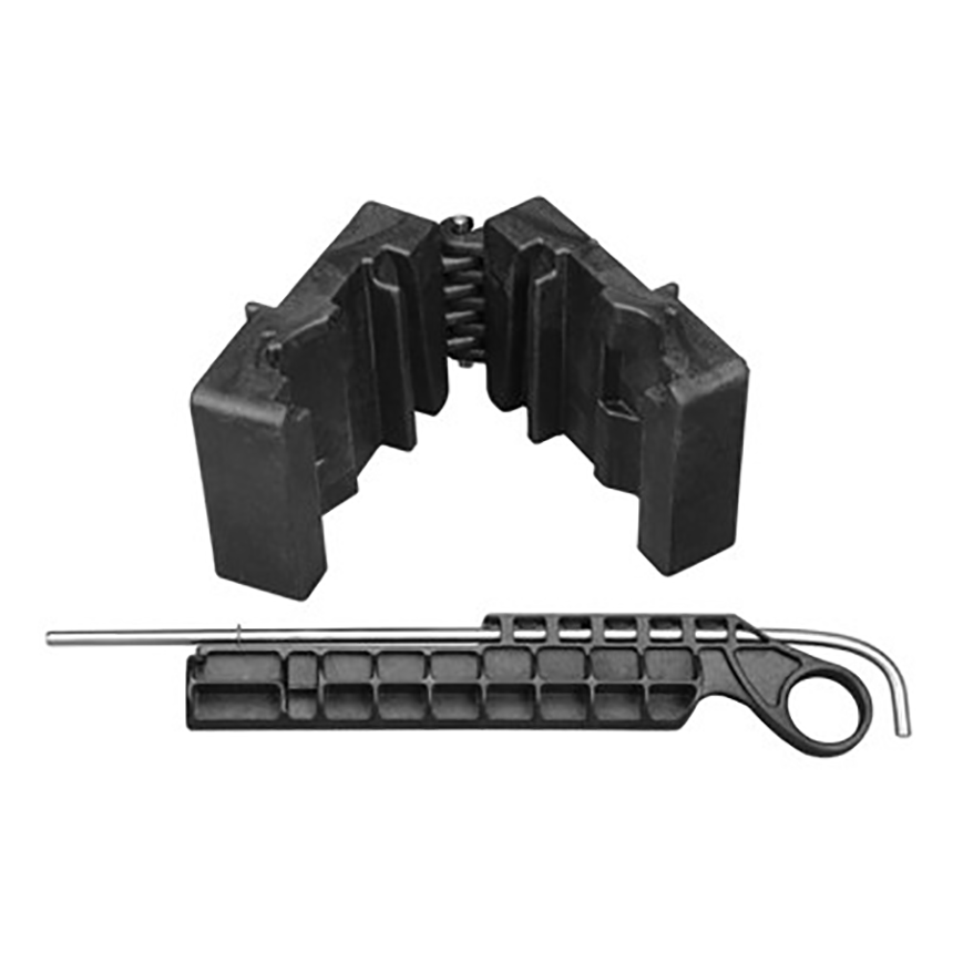 Wheeler Upper Receiver AR15 Vise Block Clamp