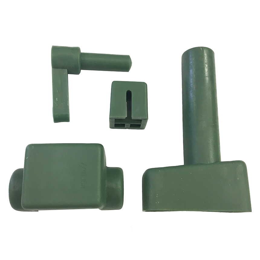 M14 Sight Protector Set (green)