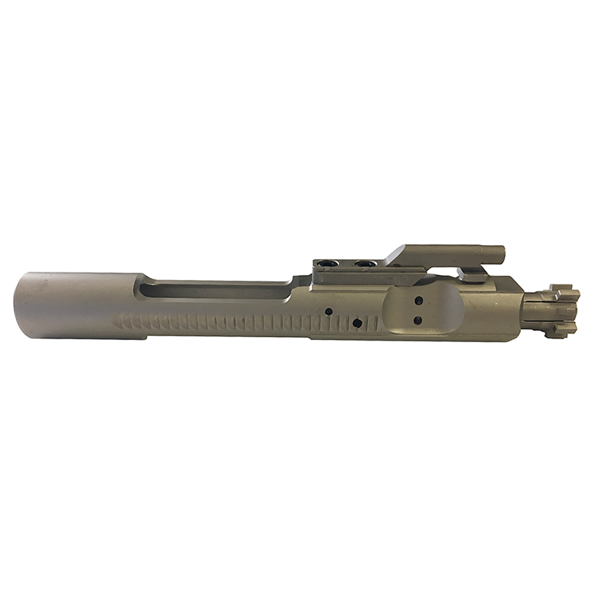 ANDERSON NICKEL COATED AR-15 BOLT CARRIER GROUP