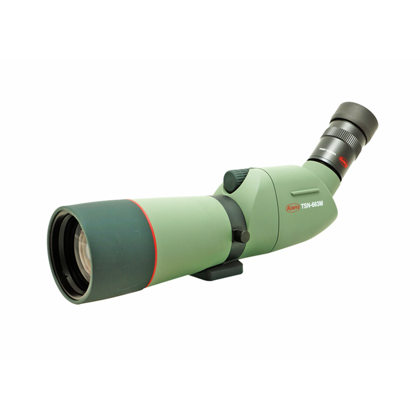 KOWA 66MM ANGLED SCOPE PROMINAR XD LENS
