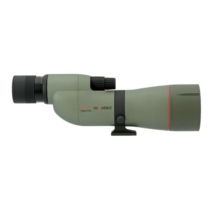 Kowa TSN-774 77mm Straight Spotting Scope